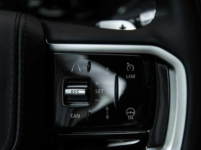 "Land Rover Range Rover Velar 2.0 P400e R-Dynamic SE HUD, ACC, 21"", PANO afbeelding 21"