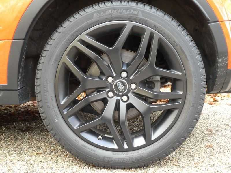 Land Rover Range Rover Evoque 2.0 Si4 HSE Dynamic afbeelding 23