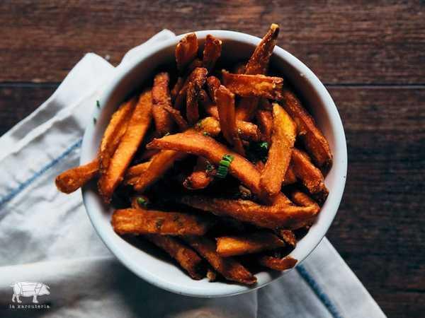 Imagen de Sweet Potato Fries