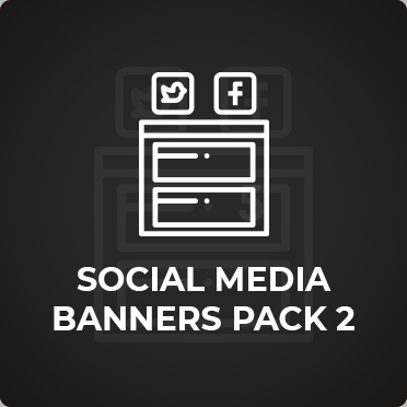 Social Media Banners Pack Two KDS Digital