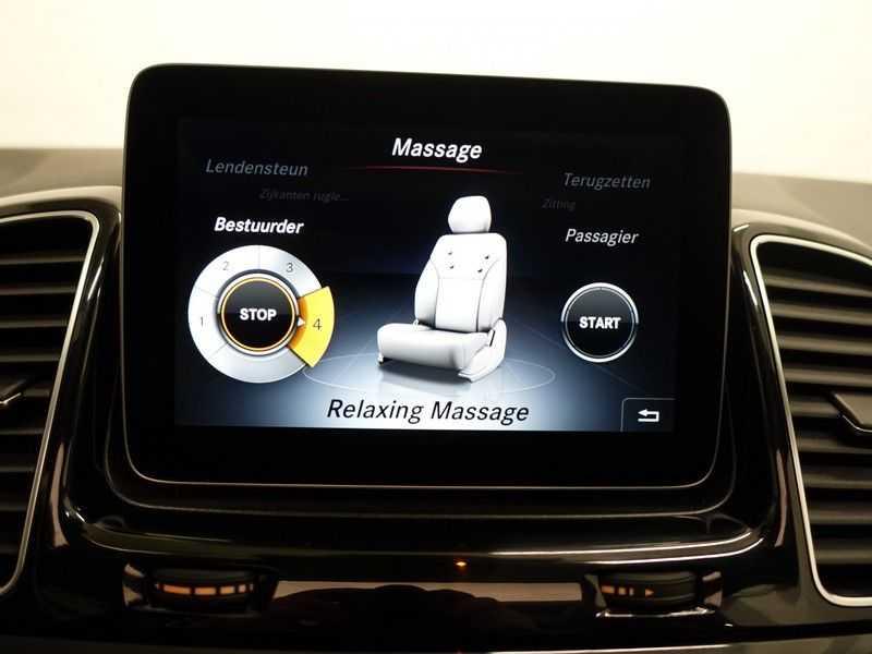 Mercedes-Benz GLE 43 AMG 4MATIC 368pk Aut- Panodak, Leer, Camera, Navi, Full! afbeelding 21