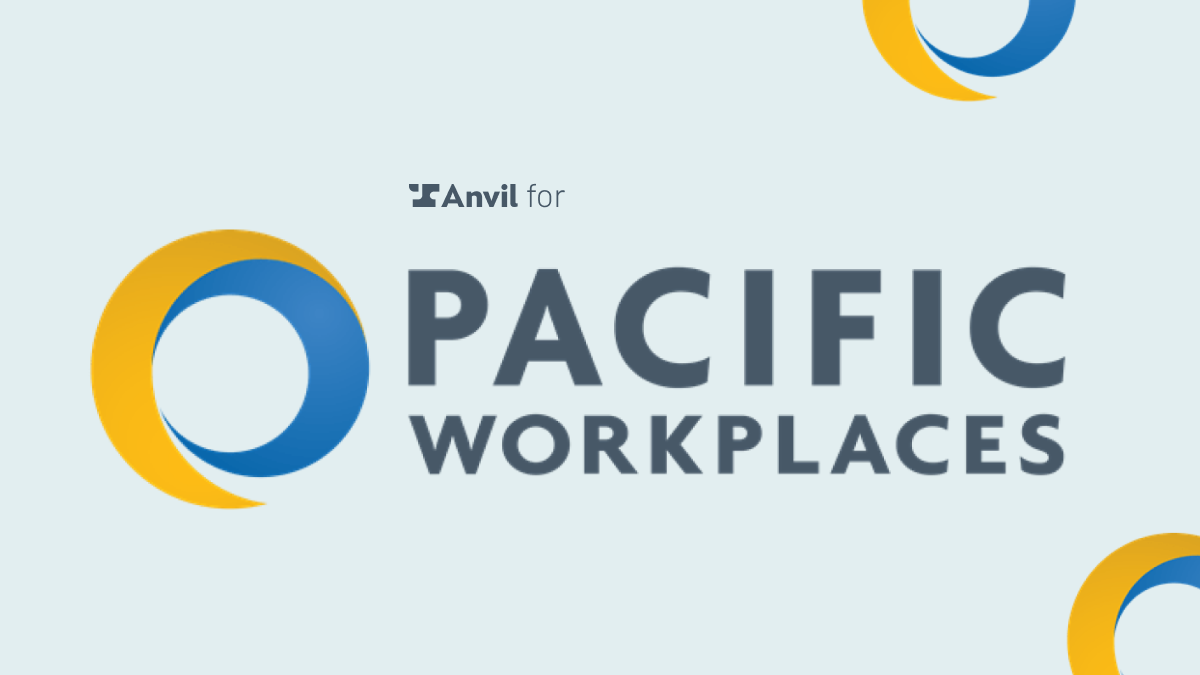 Case Study: Commercial Real Estate - Pacific Workplaces - Logo