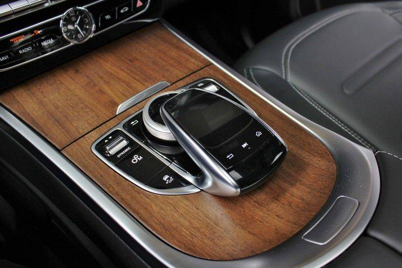 Mercedes-Benz G-Klasse 500 4.0 V8 422pk **360/Distronic/Schuifdak/Trekhaak/DAB** afbeelding 24