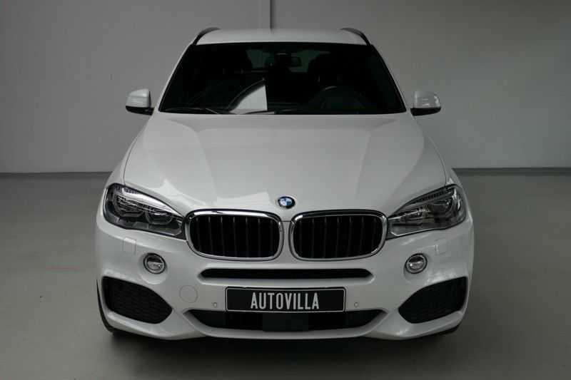 BMW X5 xDrive30d M Sport Edition afbeelding 3