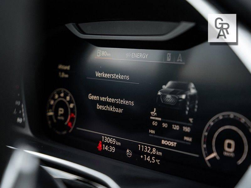 Audi RS Q3 Sportback TFSI RSQ3 afbeelding 17