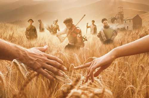 The Hired Man - Queen's Theatre Hornchurch