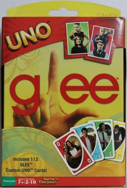 Glee Uno