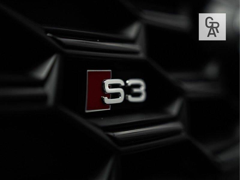 Audi S3 Sportback   Nieuw Model   B&O   Pano dak   Supersport stoelen 2.0 TFSI S3 quattro Pro Line Plus afbeelding 25