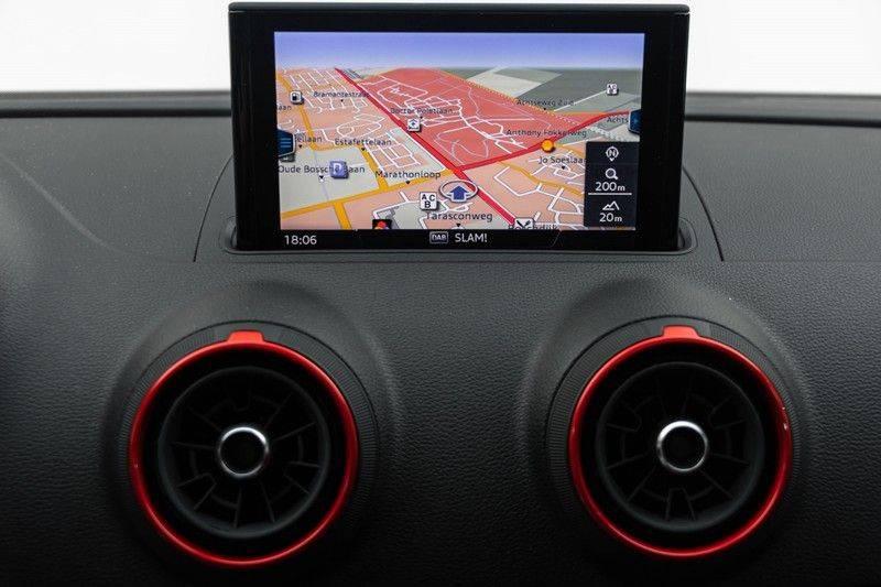 "Audi RS3 Sportback 2.5 TFSI 400pk Quattro Panoramadak BlackOptic B&O Sportstoelen Led-Matrix Navi/MMI DriveSelect Carbon ACC Keyless Camera 19"" Pdc afbeelding 5"