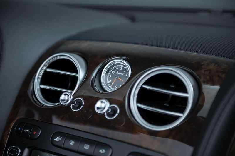 Bentley Continental GTC 6.0 W12 + Dealer onderhouden + Excellent Condition afbeelding 19