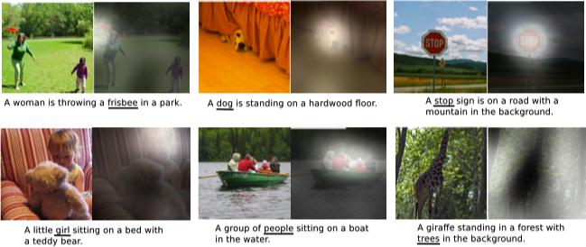 Image-Caption-Generation-Visual-Attention