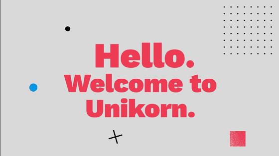 About Unikorn