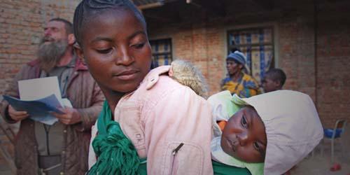 Pregnant school tanzania