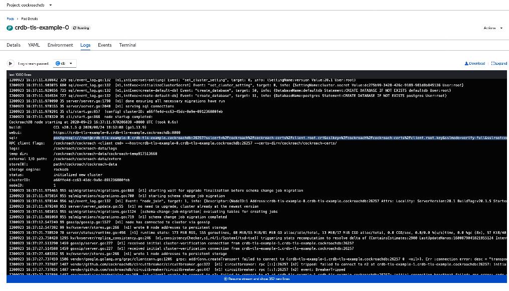 OpenShift OperatorHub