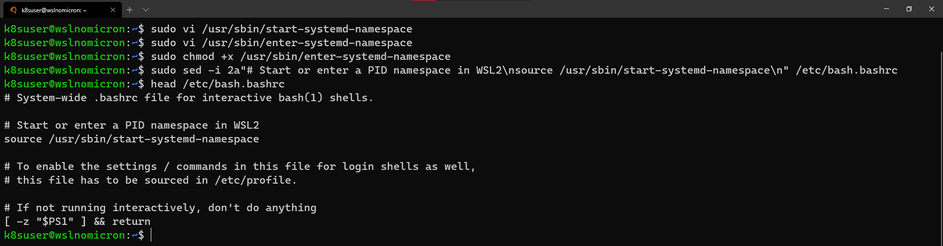 minikube-systemd-files