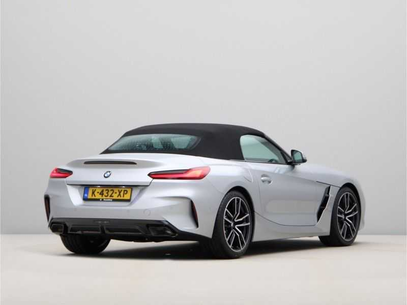 BMW Z4 Roadster M40i High Exe M-Sport 341 pk ! afbeelding 22
