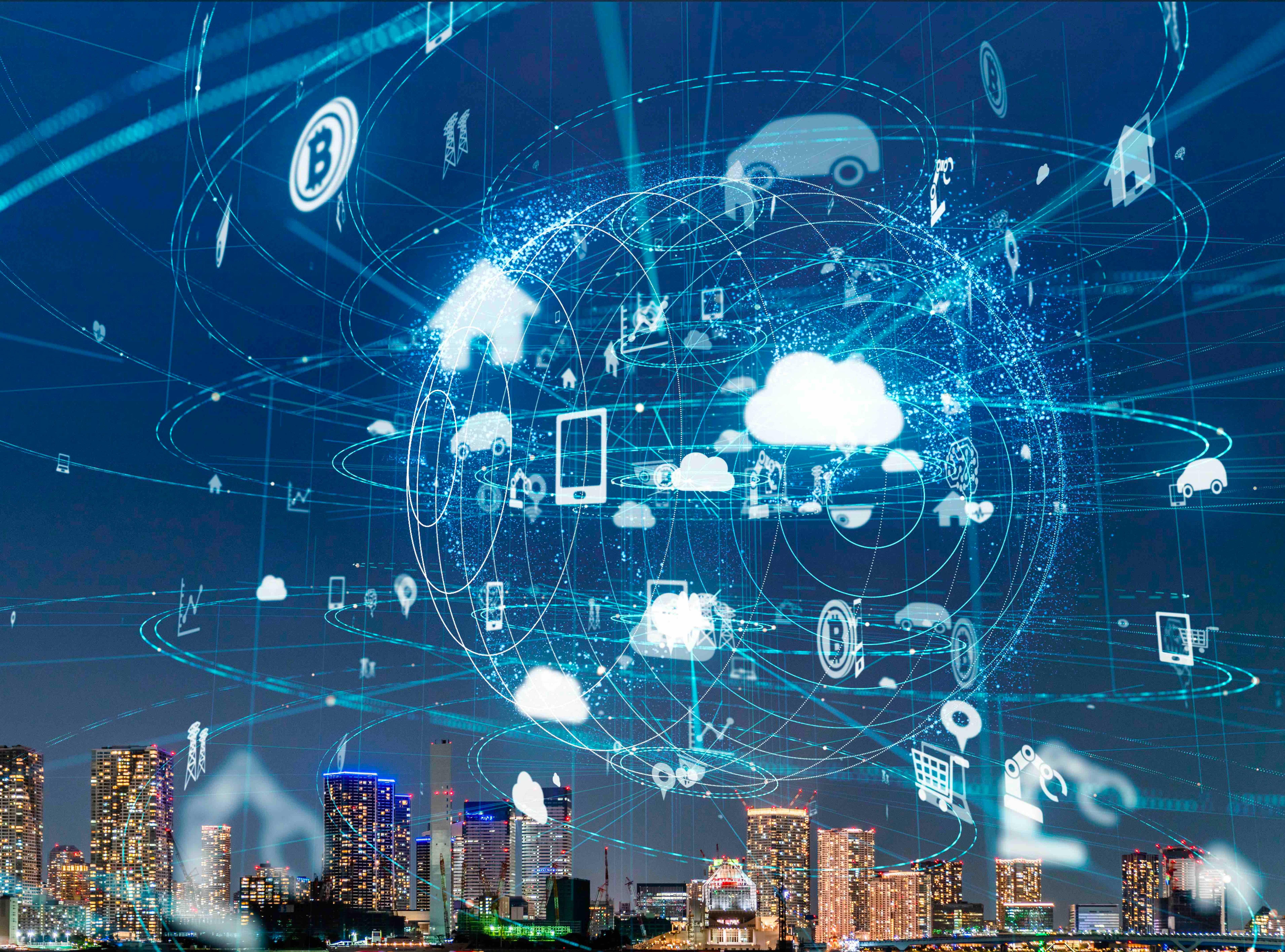 Accruent - Resources - Webinars - How IoT is Helping FM Post COVID-19, Series 3 of 3 - Hero