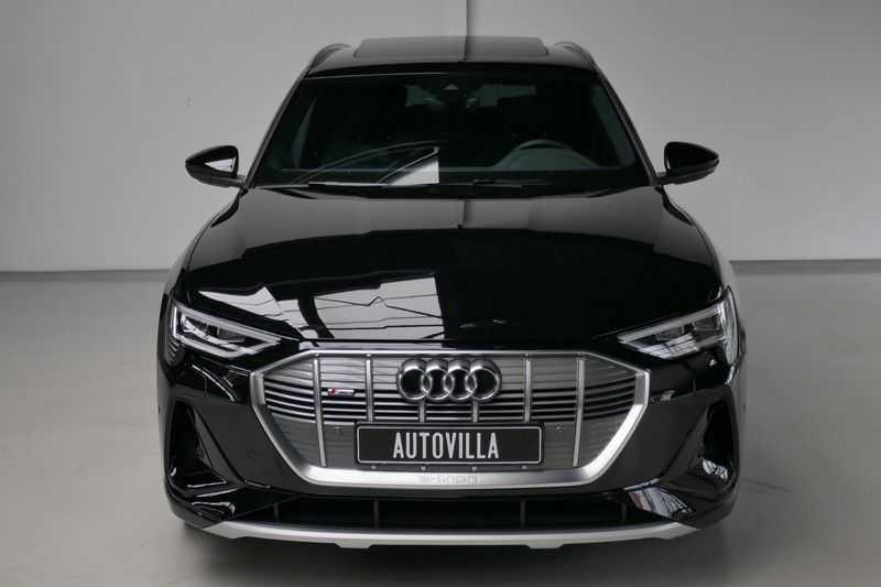 Audi e-tron 55 quattro S edition MARGE ALL IN PRIJS afbeelding 11