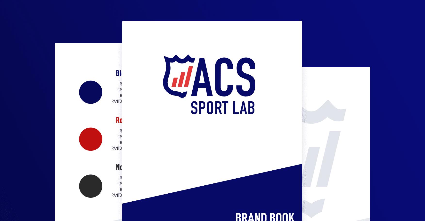ACS Sport Lab