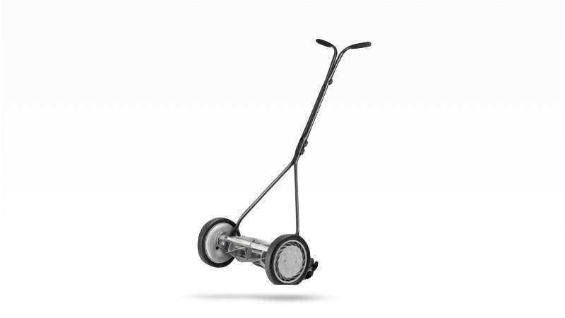 American Lawn Mower 5-Blade Reel Mower
