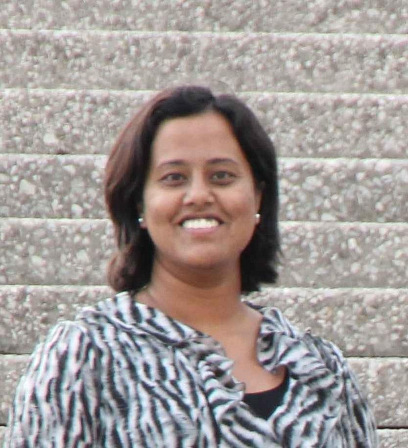 Anindita Bhattacharya