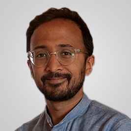 Ajay Pillarisetti, Professor at Emory University