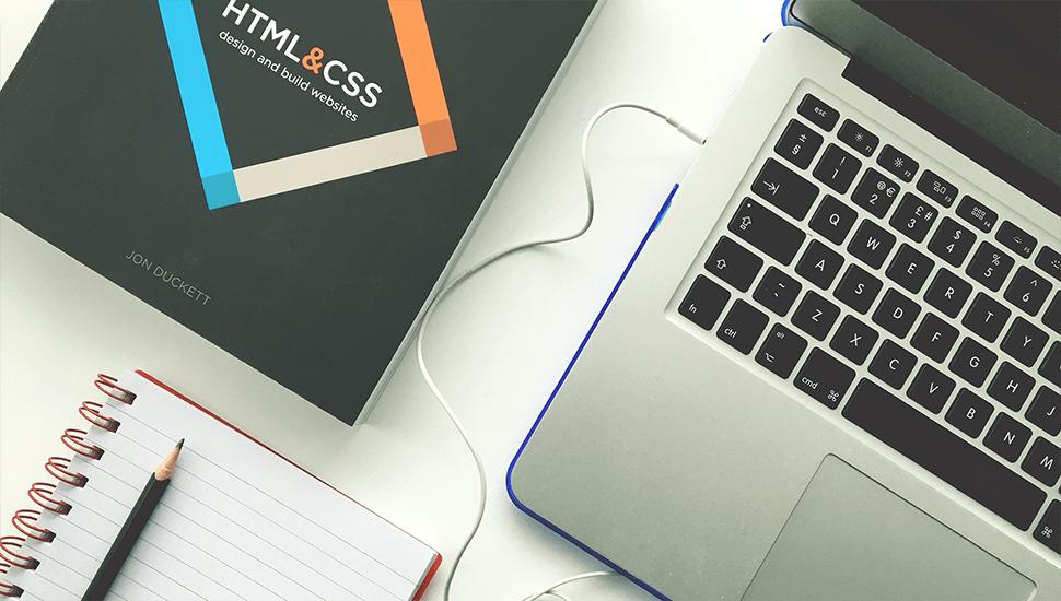 8 enkla tjänster där du lär dig koda HTML och CSS