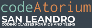 codeAtorium - coding classes for kids and teens