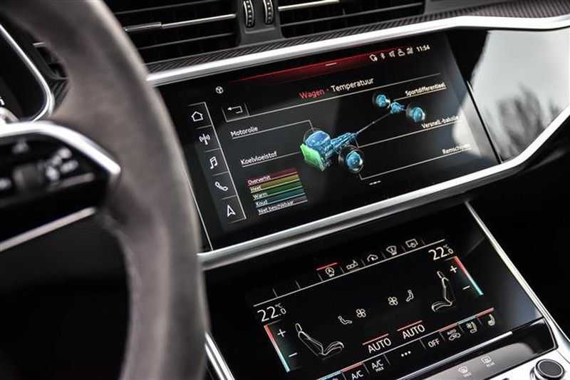 Audi RS6 DYNAMIC PLUS+CARBON+B&0 ADV.+ALC.HEMEL NP.254K afbeelding 12