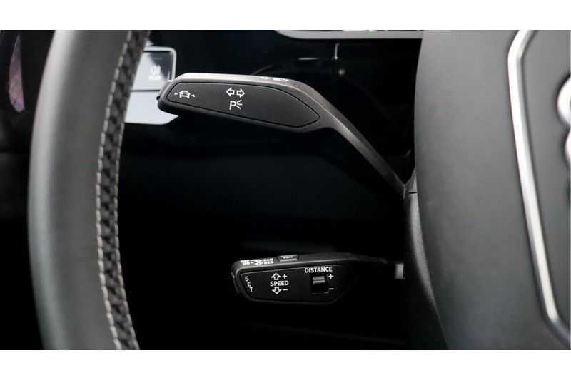 Audi e-tron Sportback 55 quattro S line excl. BTW Panoramadak, S Sportstoelen, Head Up display afbeelding 17