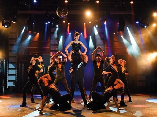 20th March   Two Night Festival of Dance Weekend Break