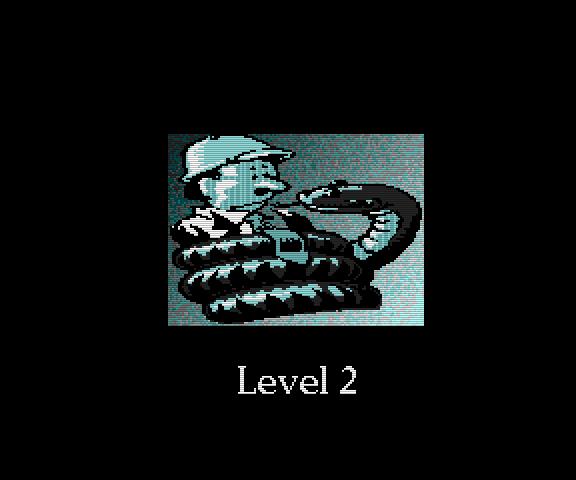 Level 2 Start