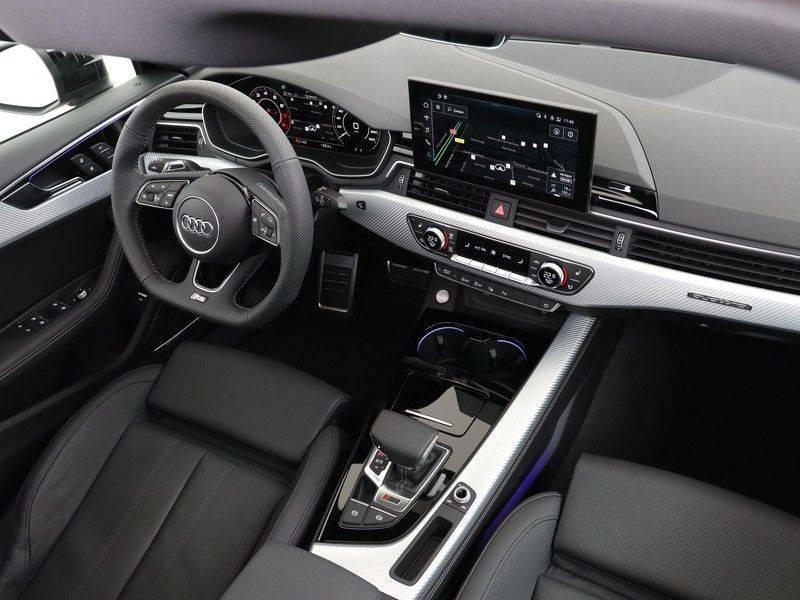 Audi RS5 Sportback 2.9 TFSI quattro | 450PK | Panoramadak | Stoelventilatie/verwarming | Bang & Olufsen | Top view camera | Matrix LED Laser | RS Sportuitlaat | 20'' inch brons | Verlengde fabrieksgarantie afbeelding 6