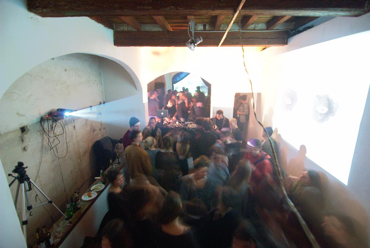 IlGattaRossa - 13 Nov 2014 - Open Space Opening - DSC_0445