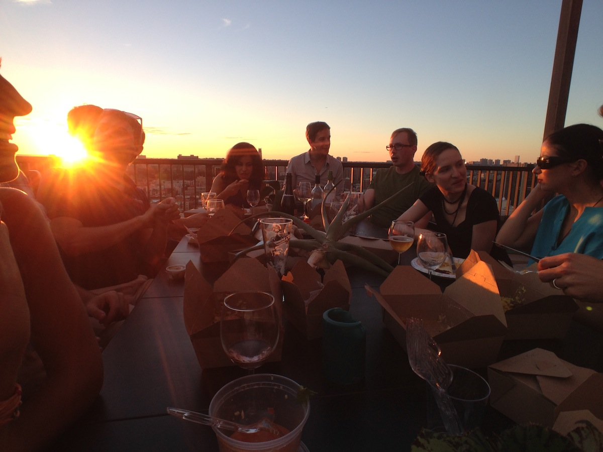 DinnerMode Officially Launches!