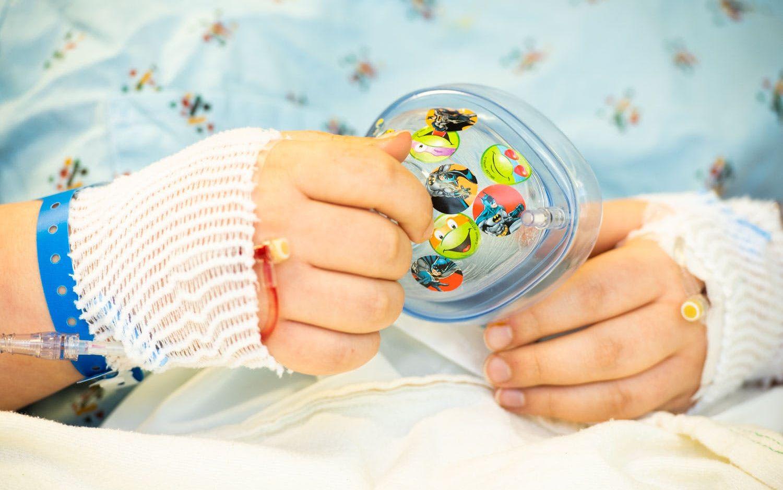 WVU Medicine Children's