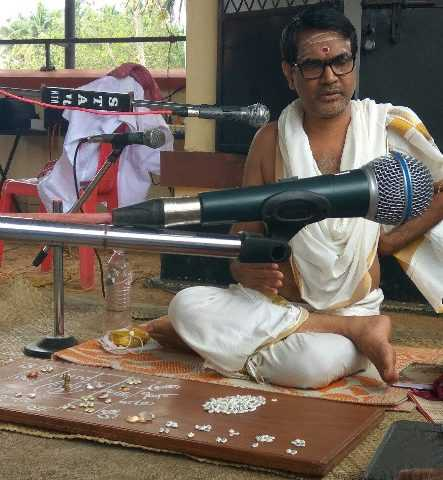 Ambalakkoth Vijayaraghava Panicker