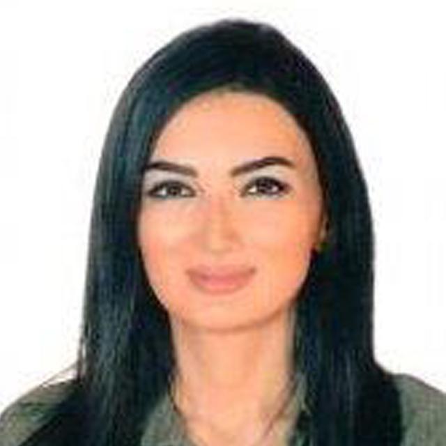 Afet Baghirova