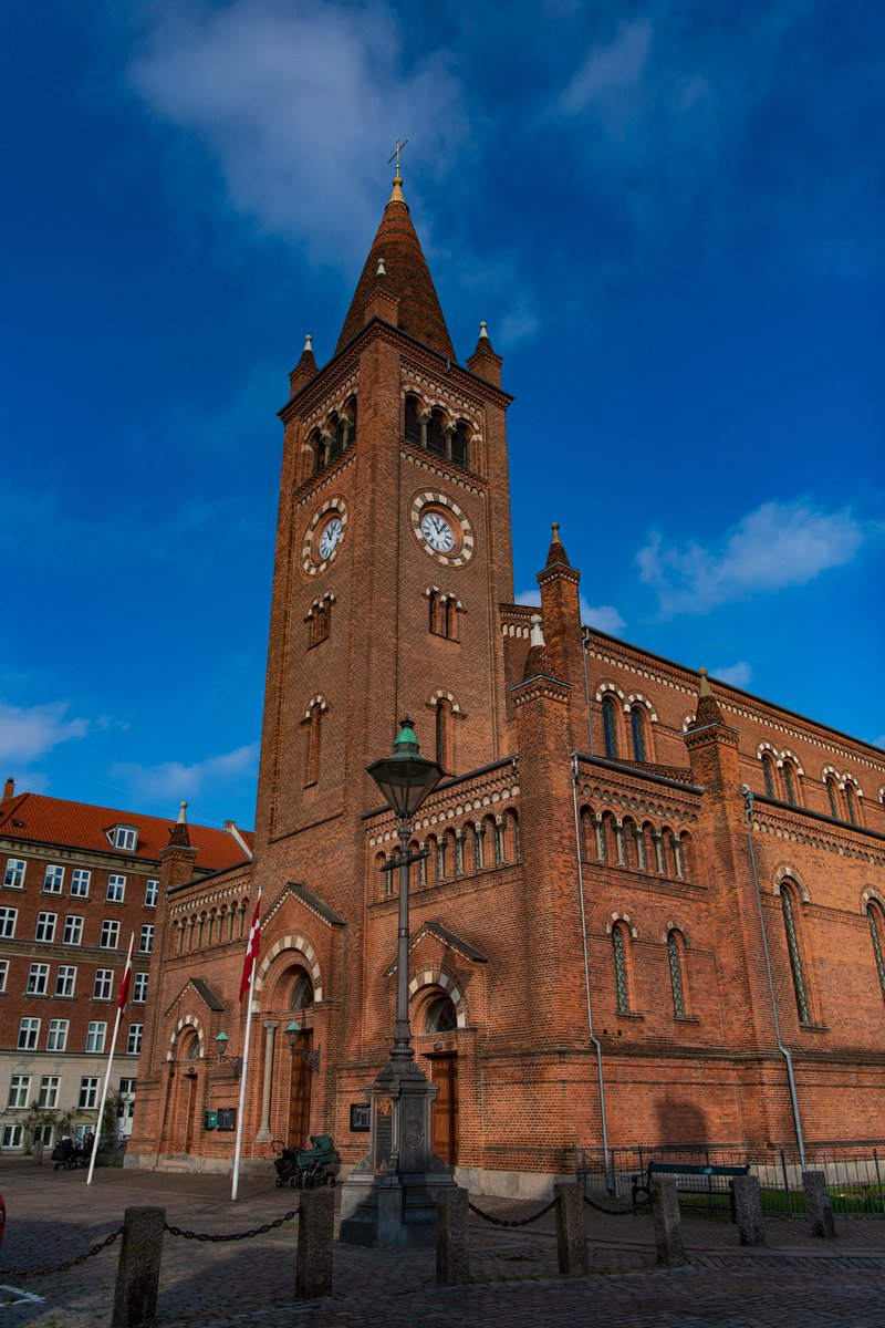 Sankt Pauls Kirke