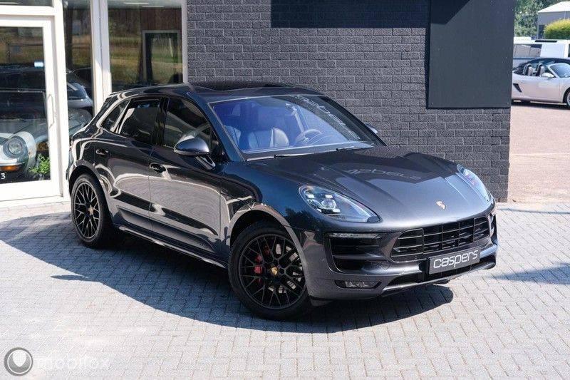Porsche Macan 3.0 GTS | Sport Chrono | LED | Bose afbeelding 5