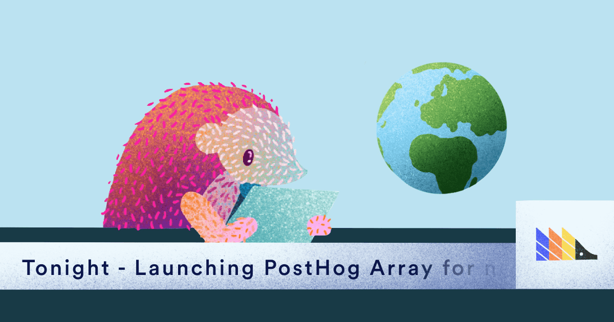 Welcome to The PostHog Array 1.24.0! Quite a lot has changed since we last talked... Community MVP 🏆 This release cycle's Community MVP goes to... adrienbrault ! Adrien has been submitting PRs left and right, helping us improve the core PostHog…