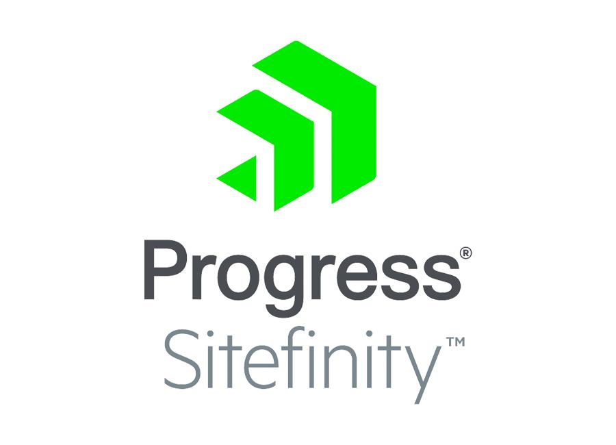Sitefinity Logo