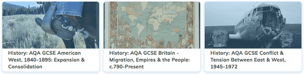 Free GCSE History Revision Courses