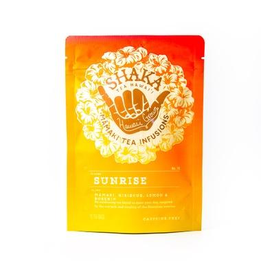 Shaka Tea | Sunrise Tea