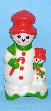 2-Sided Snowman photo