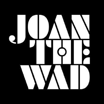Joan the Wad Logo