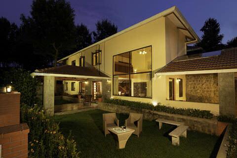 Fulbari - Completed Home in Drumella | Coonoor