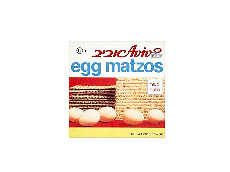 Aviv Egg Matzos (300g)