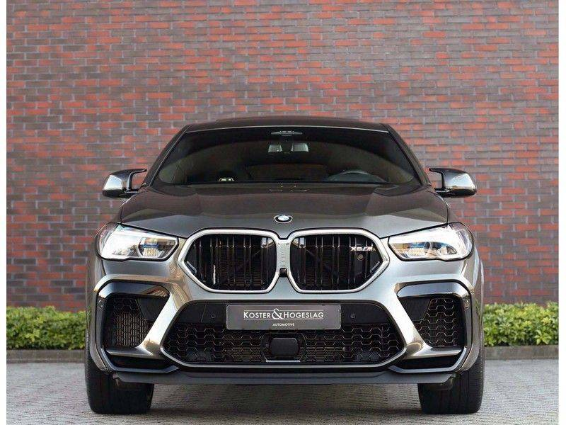 BMW X6 M *Carbon*Pano*HUD*B&W*FULL OPTION* afbeelding 17