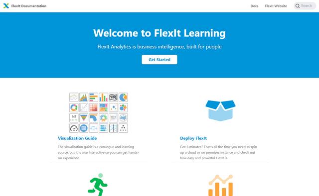 FlexIt Analytics